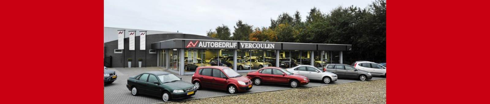 Autobedrijf Vercoulen Beringe